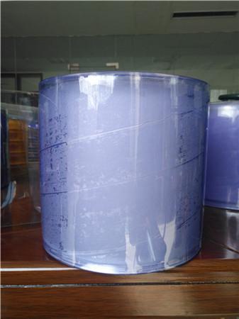 Cold Storage / Freezer / Refrigeration PVC Strip Curtains