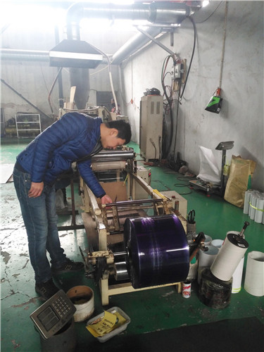 Production Line 8