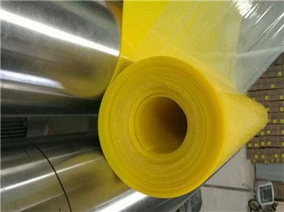 Silicone Rubber Sheet01