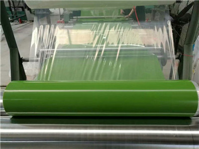 Silicone Rubber Sheet02